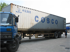 Container Loading 3