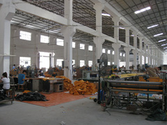 Flexible Duct Production Lines
