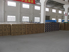 Dafeng Warehouse